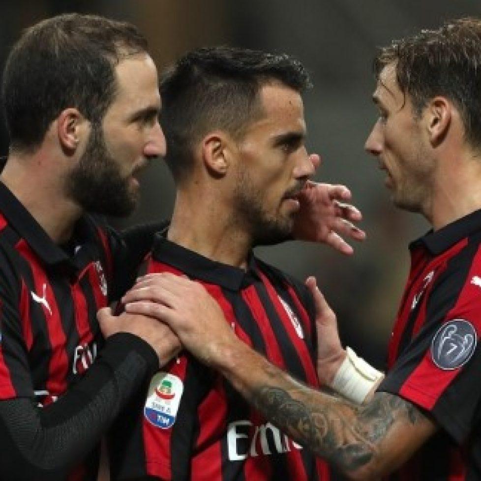 Милан -Сампдория bet365