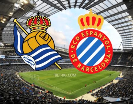 Реал Сосиедад - Еспаньол bet365