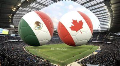 мексико - канада bet365